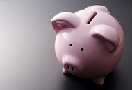 Nearly half of parents admit to raiding their children's piggy banks