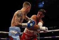 Commonwealth champ Jamie Conlan wants Ulster Hall fight