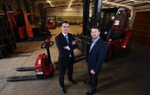 Portadown firm Clearlift plans major expansion after Growth Loan Fund boost