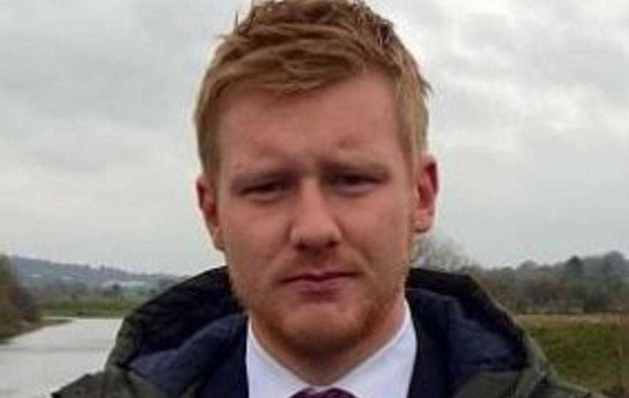 SDLP founder backs McCrossan in West Tyrone