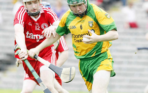 Lee Henderson is still hitting Nick Rackard target for Donegal