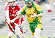 Lee Henderson is still hitting Nick Rackard target for Donegal