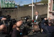 Sinn Féin's Gerry Adams apologises for using N-word on Twitter