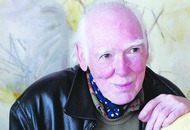 Renowned Co Antrim painter Basil Blackshaw dies
