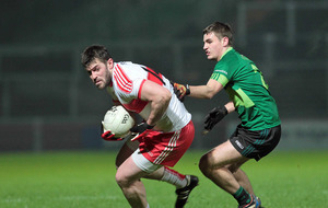 Derry must put pride back in shirt - Mark Lynch