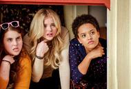 Seth Rogen and Chloe Grace Moretz on Bad Neighbours 2: Sorority Rising
