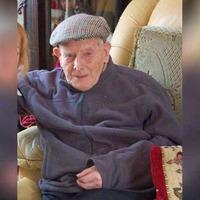 Co Armagh man Billy Duffy celebrates 103rd birthday