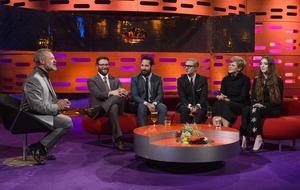 Seven-time Bafta winner Graham Norton returns to host awards