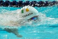 Four Irish swimmers in finals of IPC European Open Swim Championships in Portugal