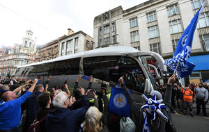 Leicester City title triumph is 'fabulous' - Martin O'Neill