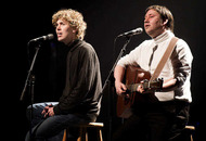 Hit stage show The Simon and Garfunkel Story is Ireland Bound