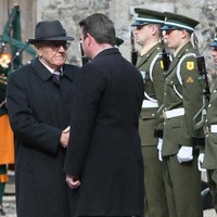Easter Rising: Ceremonies to mark 100th anniversary of executions