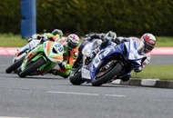 PSNI urges safety first at North West 200