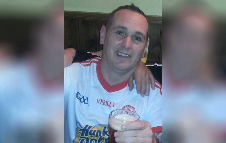 Garda security operation for return of Michael Barr's body