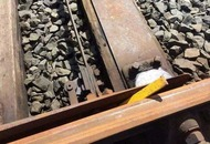 Metal bar train track sabotage 'could have led to derailment' if not discovered