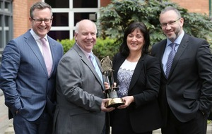Record seven from Northern Ireland included on EY Entrepreneur of Year short-list