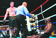On This Day - May 5 1973: Tyson conqueror Kevin McBride born