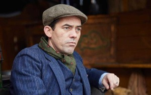 Peaky Blinders' Packy Lee is Belfast, loud and proud
