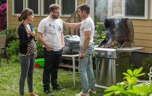 Bad Neighbours 2 as lewd and crude as the first movie