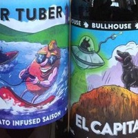 Craft Beer: Brewer grabs the Bullhouse by the horns