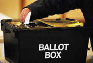Voters go to the polls for Stormont election