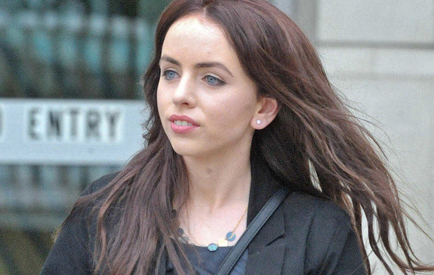 South Armagh woman (20) cleared of all bomb charges