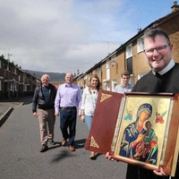 Clonard Monastery to stage 'Novena on the streets'
