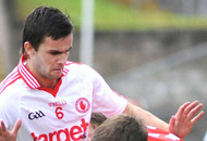 Tyrone U21 footballer avoids conviction for being drunk