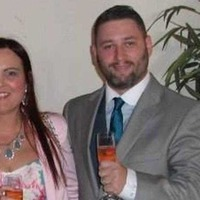 Widow Joanne McGibbon to leave Belfast after paramilitary murder of husband