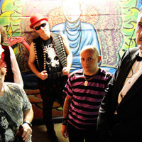Just announced: The Damned for Open House Festival in Bangor