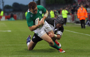Barbarians v Fiji set for Belfast's Kingspan rugby stadium