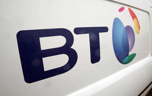 Broadband growth boosts BT profits