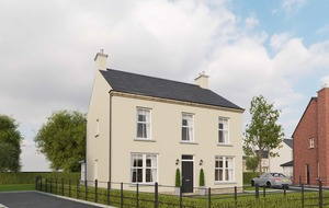 Work set to commence on NI's largest development scheme