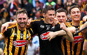 Kilkenny's preparation will keep them on top of hurling's Everest