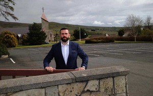 Church says homophobic abuse against MLA candidate 'unacceptable'