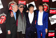 'Stop playing our songs' Rolling Stones tell Trump