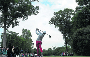 Rory McIlroy digs deep at Wells Fargo in Quail Hollow