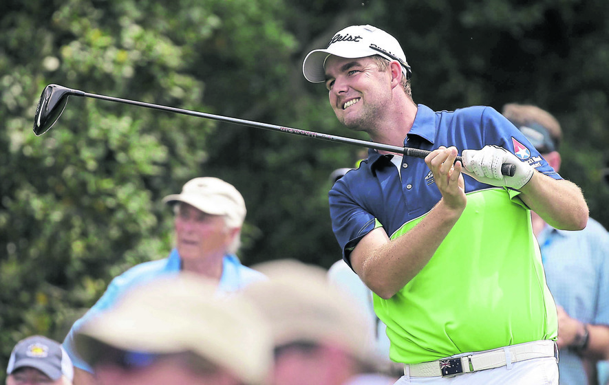 Marc Leishman opts out of Rio Olympics for fear of Zika virus