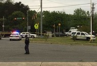 One killed in shooting at suburban Washington DC school