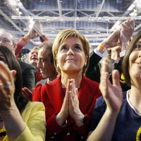 Elections 2016: Breakthroughs in Wales for Ukip and revival for Scottish Tories