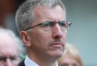 Sinn Féin's Máirtín Ó Muilleoir tops the poll in South Belfast
