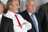 Sinn Féin's Cathal Ó hOisín vulnerable in East Derry