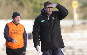 Kieran McGeeney putting 'obsession' behind him to focus on leading Armagh to glory