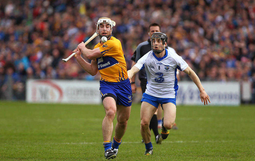 Waterford will have more left in tank in league replay with Clare