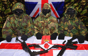 Loyalist flag protest group warn police: 'You will reap what you sow'