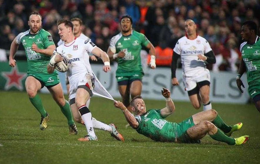 Dramatic final day in store for Ulster and their PRO12 rivals