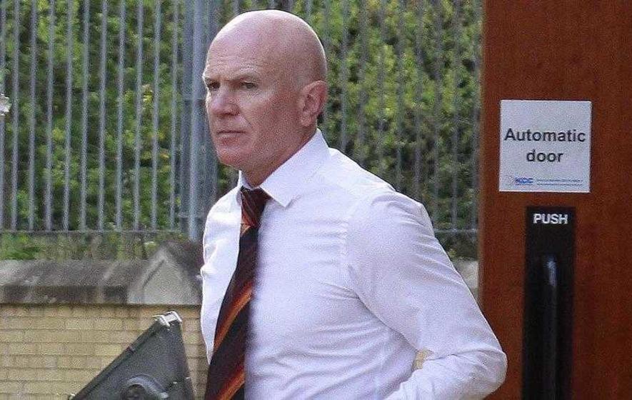 Ex-GAA star Johnny McGurk to be sentenced over £570k theft