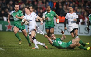 Connacht must avoid defeat to Glasgow to secure home semi