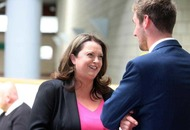 SDLP newcomer Sinead Bradley tops poll in south Down