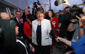 DUP consolidate after assembly elections, but questions remain for other parties